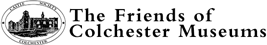 The Friends Of Colchester Museums